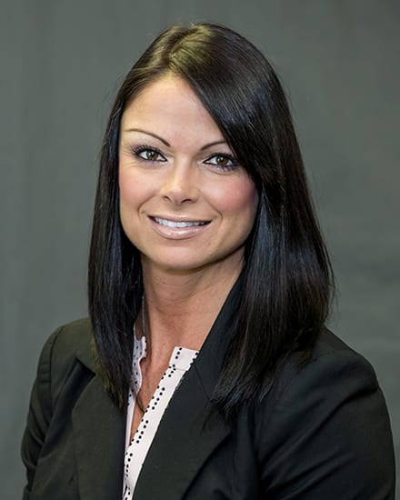 Devra Leach, Benefits Department Manager