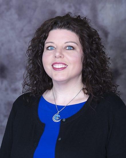 Amanda Adams, Commercial Account Manager