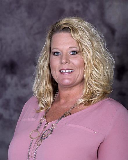 Billie Sims-Barker, Sr. Commercial Account Manager