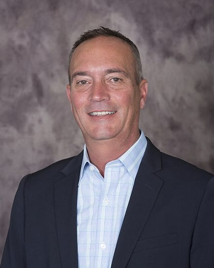 Chad Connell, Commercial Insurance Consultant