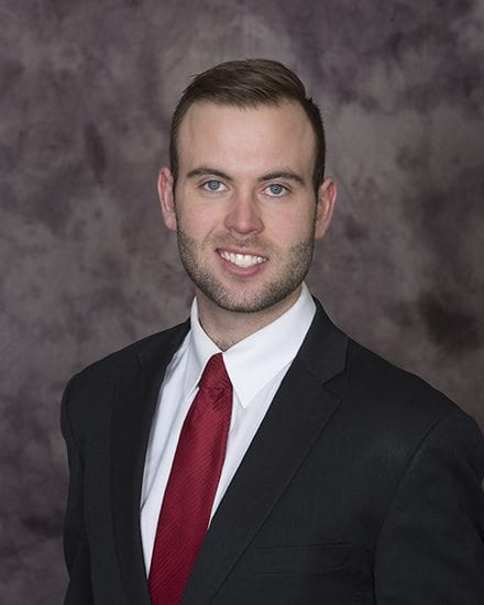 Chase Marable, Commercial Insurance Consultant
