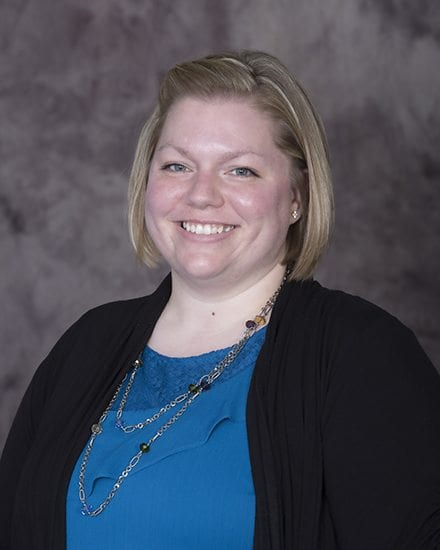 Chaunee Shaw, Sr. Employee Benefits Account Manager