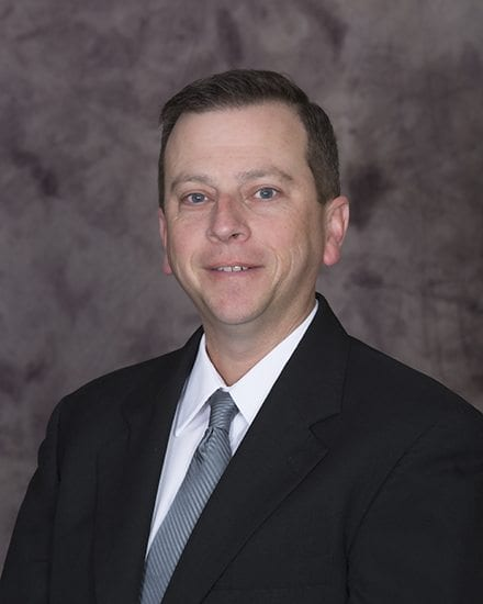 Greg Williams, Commercial Insurance Consultant