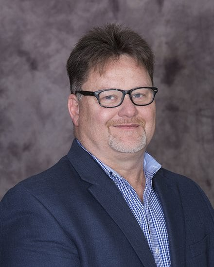 Randall Gammill, SPHR, Commercial Insurance Consultant
