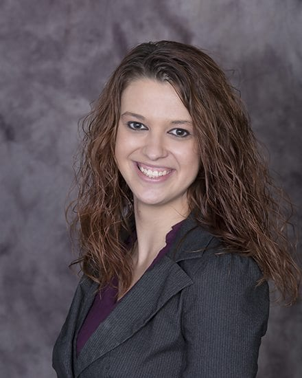 Samantha Bishop, Billing Specialist