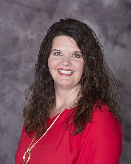 Sherri Calovich, Commercial Account Manager