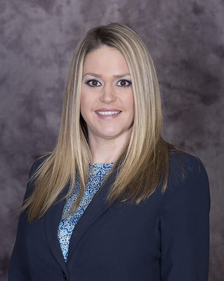 Stacey James, Life & Financial Services Consultant
