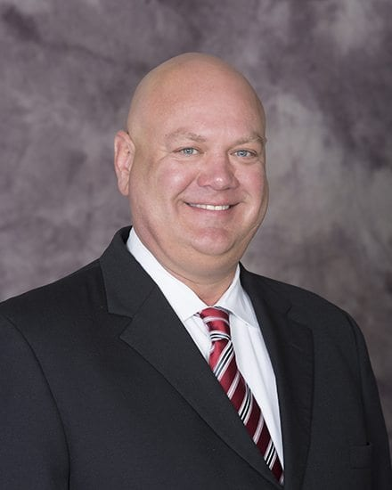 Shawn Mayr, Employee Benefits Consultant
