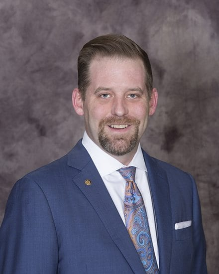 Tyler James, Financial & Succession Planning Consultant