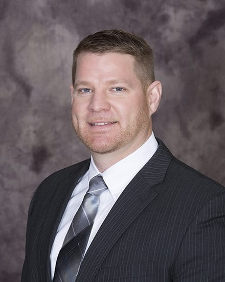 Tom Jensen, Benefits & Commercial Insurance Consultant