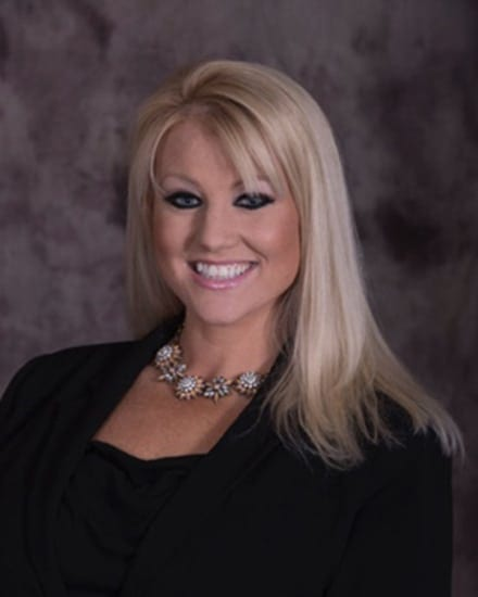 Brandy Mahan, Employee Benefits Account Manager