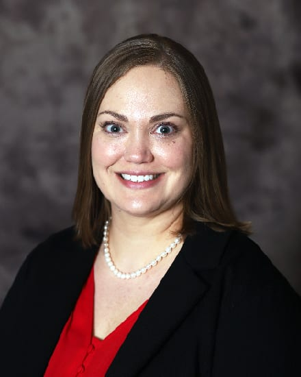 Kelli Rudert, Employee Benefits Account Manager