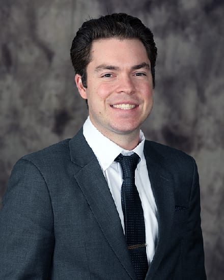 Nate Connell, Commercial Insurance Consultant